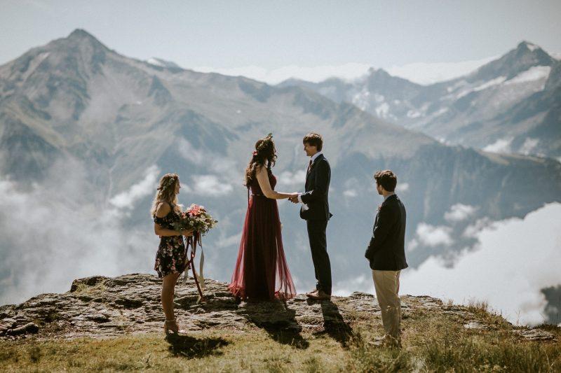 Berg Hochzeit - Tirol Österreich, Fotograf, BLITZKNEISSER