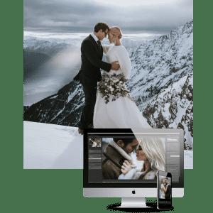 Juniper I Preset Lightroom Desktop & Mobile
