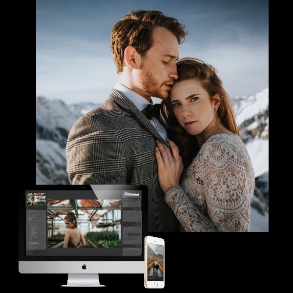 Juniper lI Presets Lightroom Desktop & Mobile